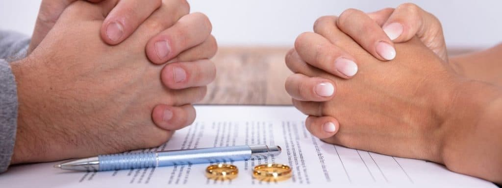 Can You Challenge a Separation Mandate Years After Divorce?- Updated 2021