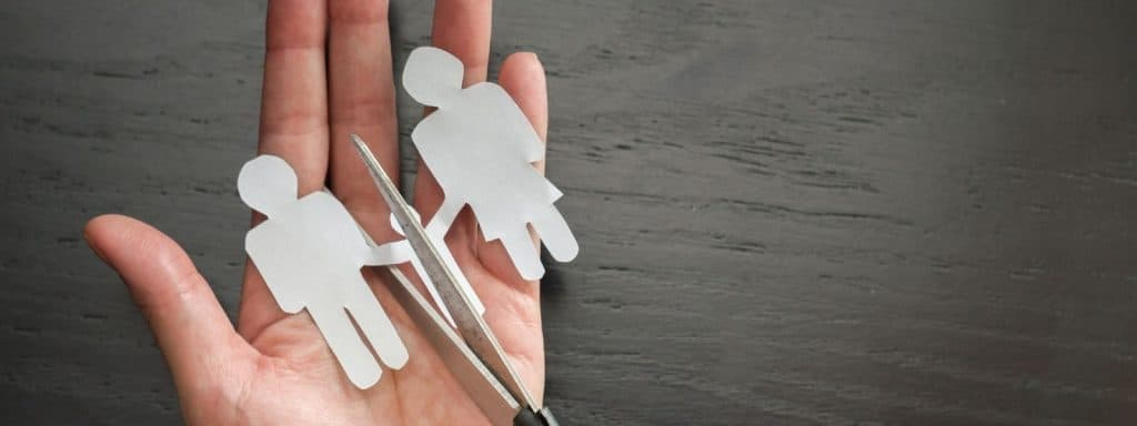 Disputing or even Reopening Your Separation Settlement