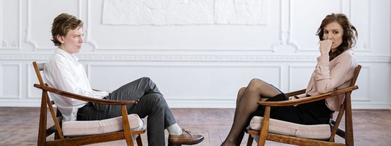 Family mediation for dividing couples