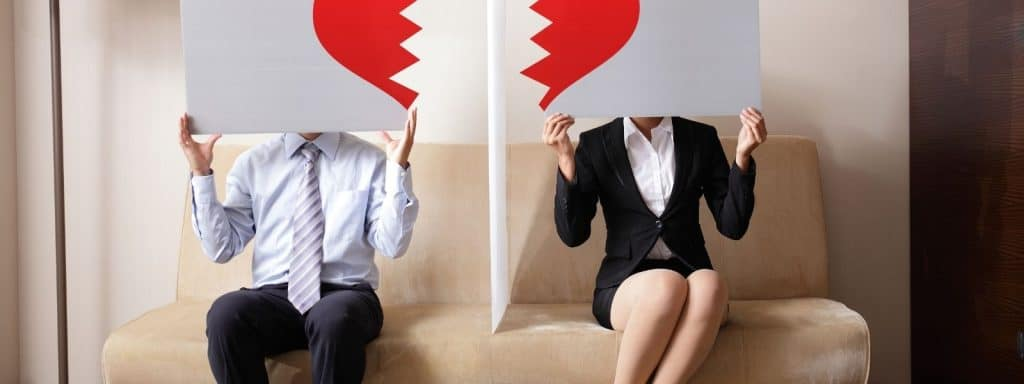 Is the wife qualified to fifty percent of every thing in a separation UK?- Just Divorce Family Mediation