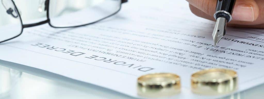 Last Divorce Order