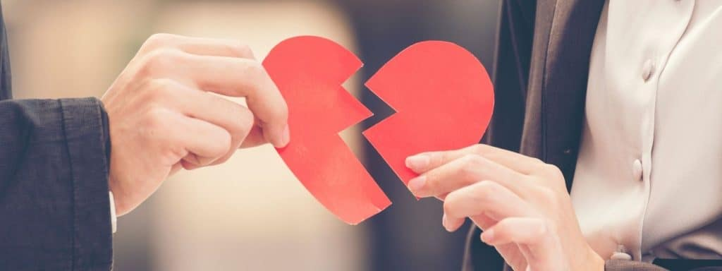 What Happens If A Significant Other Changes His/her Thoughts After Setting A Divorce Settlement?
