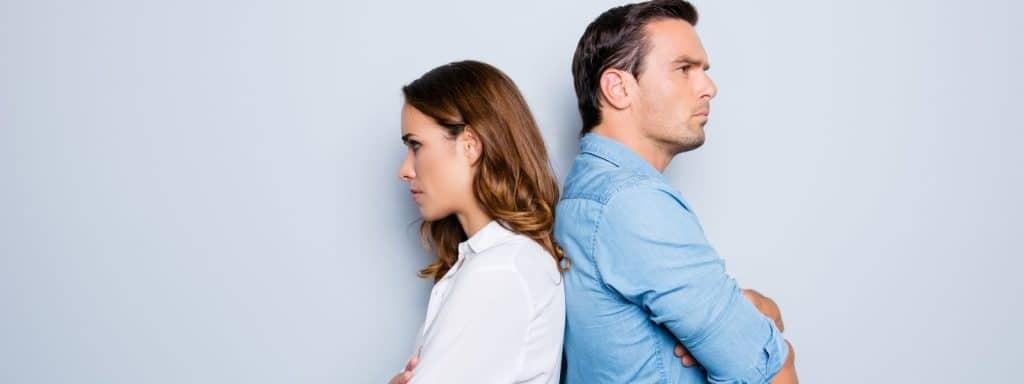 Will breakup ruin me financially?