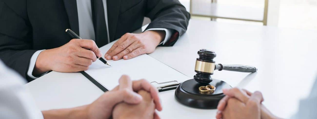 Read more about the article What precedes breakup or even settlement?